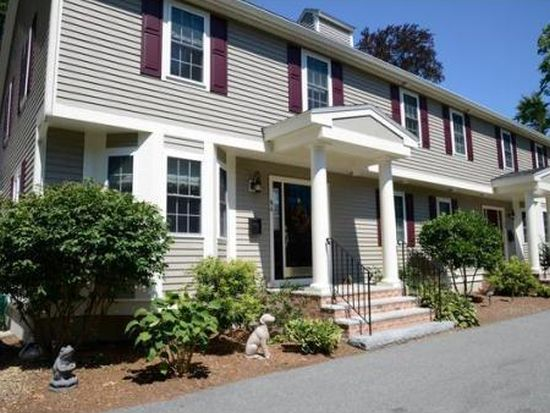 9 Chester St, Danvers, MA 01923