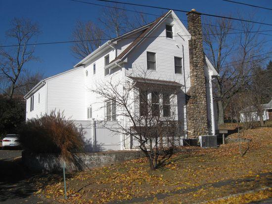 169 W Mount Pleasant Ave, Livingston, NJ 07039