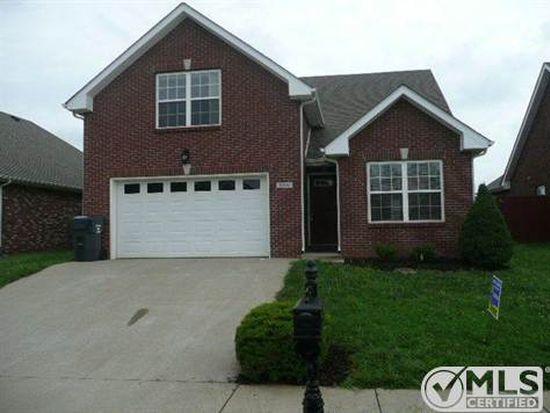 991 Culverson Ct, Clarksville, TN 37040