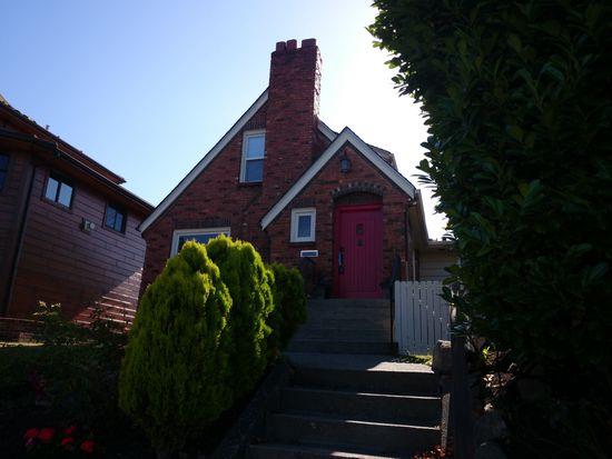 4120 13th Ave S, Seattle, WA 98108