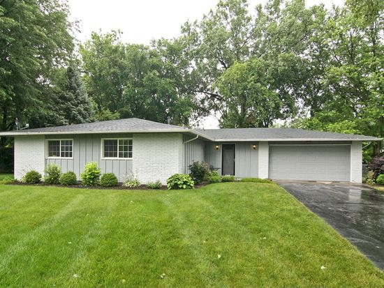 5211 Brendon Park Dr, Indianapolis, IN 46226