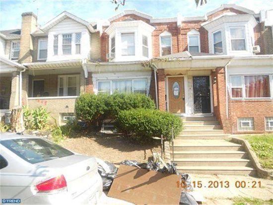 631 Marlyn Rd, Philadelphia, PA 19151