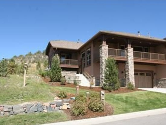 4335 Chateau Ridge Rd, Castle Rock, CO 80108