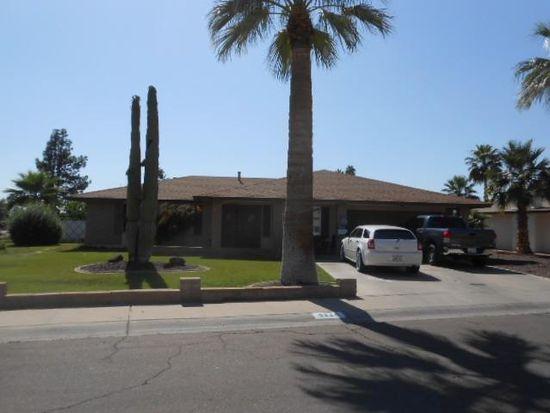 9226 N 40th Dr, Phoenix, AZ 85051
