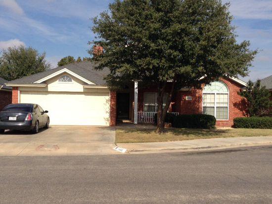 5410 70th St, Lubbock, TX 79424
