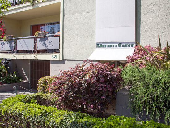 321 Warwick Ave # 104, Oakland, CA 94610