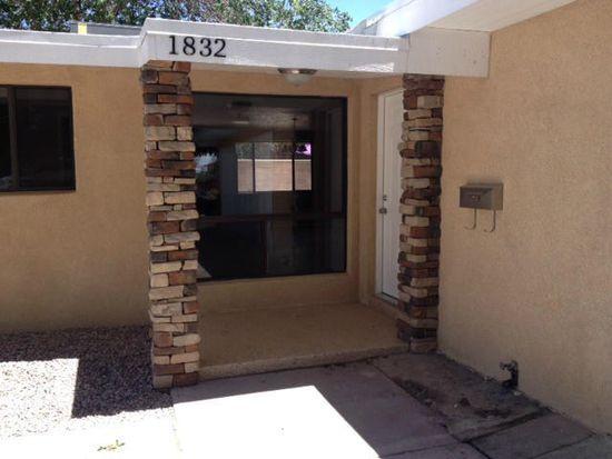 1832 Pitt St NE, Albuquerque, NM 87112