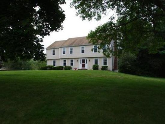 98 Fuller Rd, North Andover, MA 01845