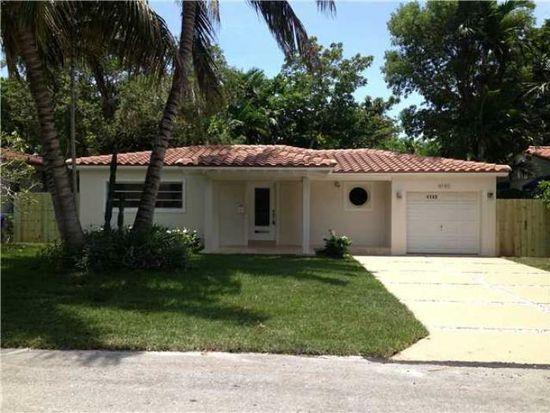 4140 Park Ave, Miami, FL 33133