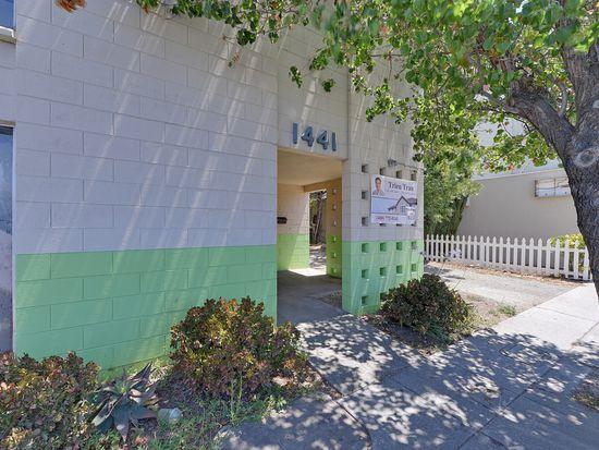 1441 El Camino Real, Redwood City, CA 94063