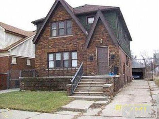 13930 Mayfield St, Detroit, MI 48205