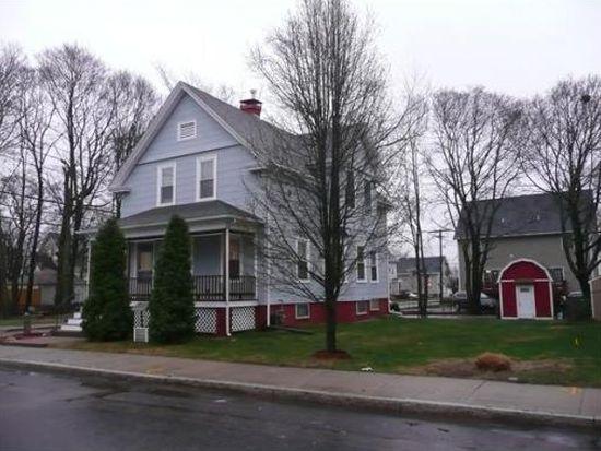 47 Holman St, Attleboro, MA 02703