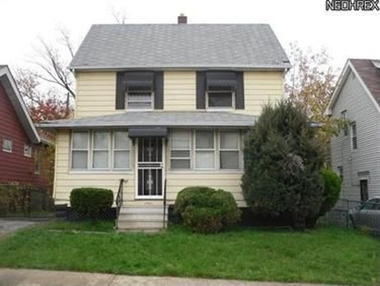 4285 E 138th St, Cleveland, OH 44105