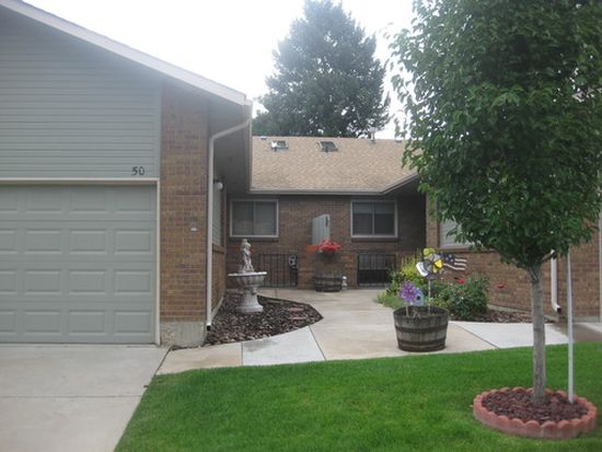 1100 Taft Ave APT 50, Loveland, CO 80537