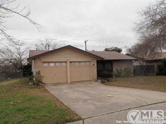 5306 Rambowllette Dr, San Antonio, TX 78247