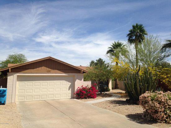 2828 E Pershing Ave, Phoenix, AZ 85032