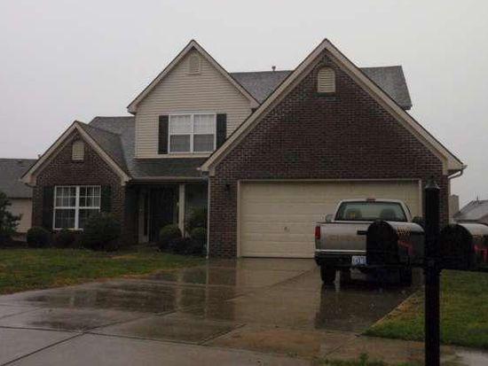 4400 Riverside Ct, Lexington, KY 40515