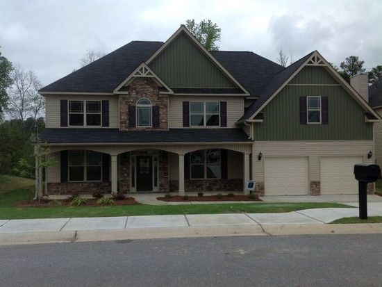 6096 Reynolds Cir, Grovetown, GA 30813