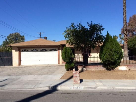8417 Gramercy Pl, Riverside, CA 92503