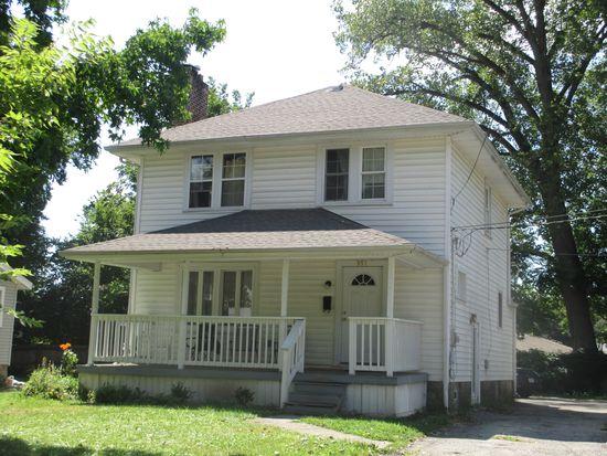 951 Sheridan Ave, Columbus, OH 43209