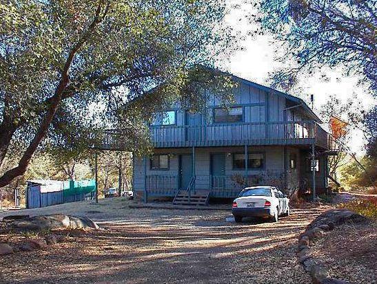 51316 Geranium Ln, Squaw Valley, CA 93675