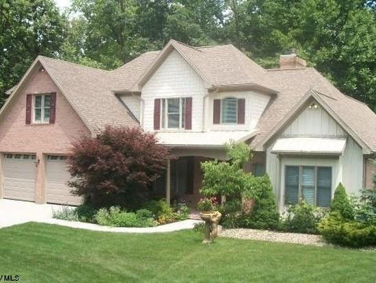 2029 Ices Ferry Dr, Morgantown, WV 26508