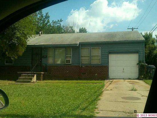 534 E 49th St N, Tulsa, OK 74126