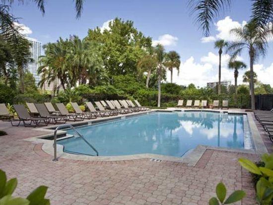 400 E Central Blvd, Orlando, FL 32801
