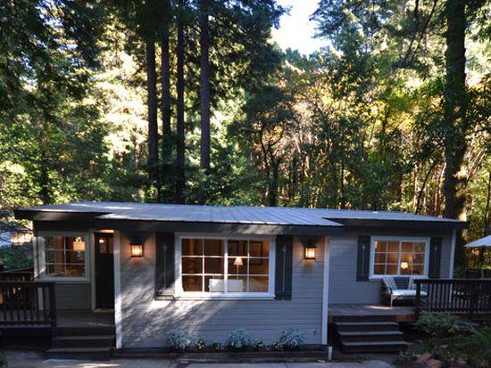 311 Reynolds Dr, Boulder Creek, CA 95006