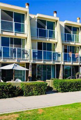 3750 Bayside Walk UNIT 6, San Diego, CA 92109