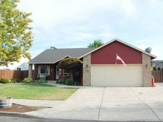1787 SE 11th Ave, Canby, OR 97013