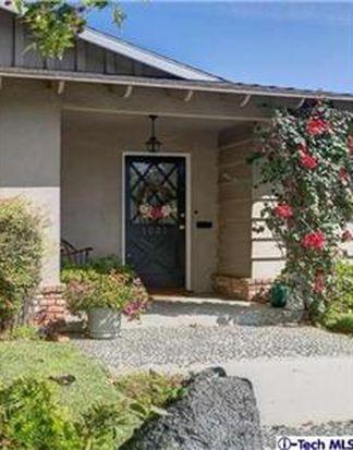 3025 Wallingford Rd, Pasadena, CA 91107