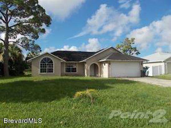 766 Altona St NW, Palm Bay, FL 32907