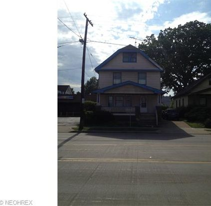 3576 W 105th St, Cleveland, OH 44111