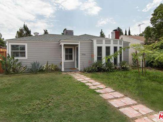 1916 N Evergreen St, Burbank, CA 91505