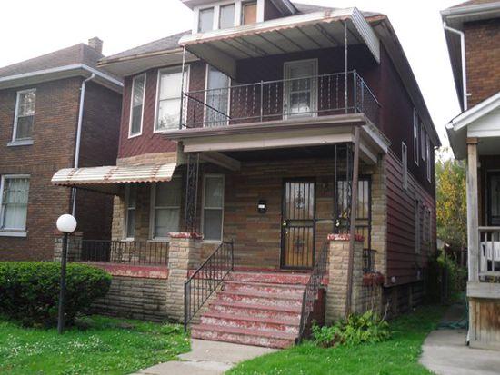 5903 Begole St, Detroit, MI 48210