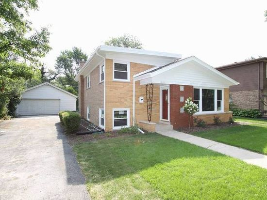 18333 Center Ave, Homewood, IL 60430