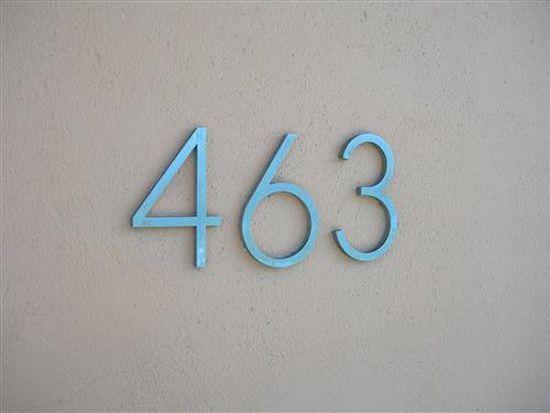 463 Nevada St, San Francisco, CA 94110