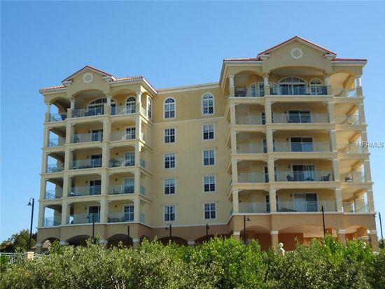 700 N Osceola Ave APT 604, Clearwater, FL 33755