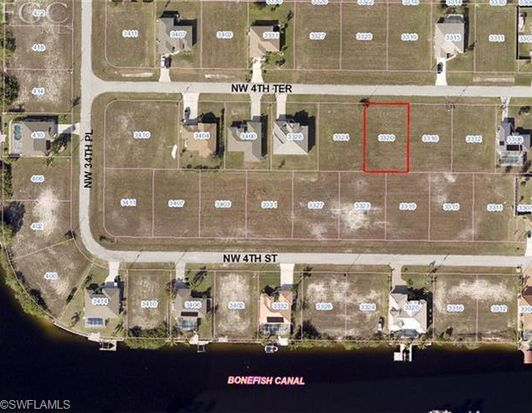 3320 NW 4TH Ter, Cape Coral, FL 33993