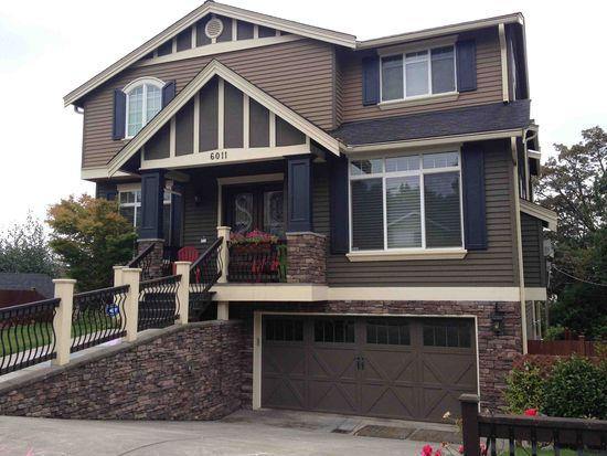 6011 Oberlin Ave NE, Seattle, WA 98115