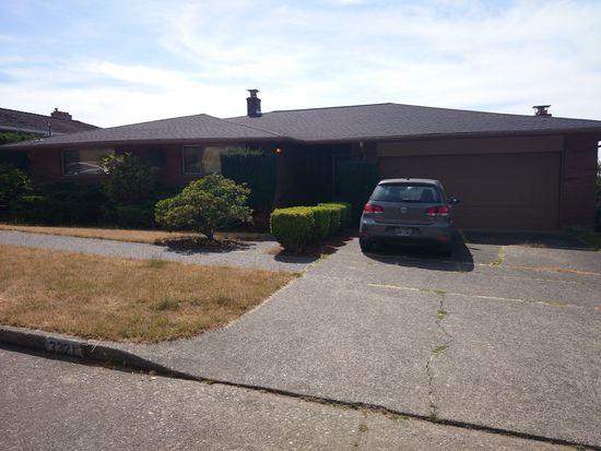 3321 56th Ave SW, Seattle, WA 98116