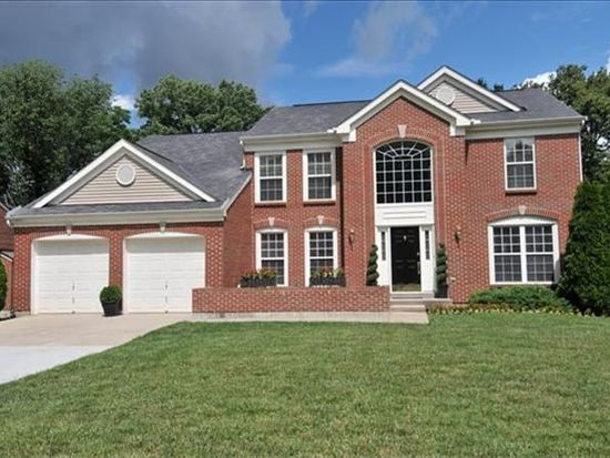 1072 Charley Ct, Union, KY 41091