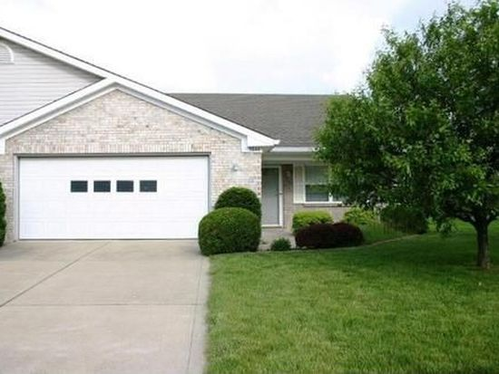 5644 Spring Mist Cir, Indianapolis, IN 46237