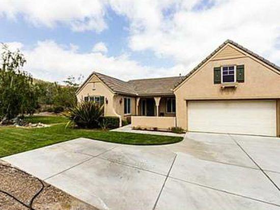 836 Nottinghill Ct, San Marcos, CA 92069