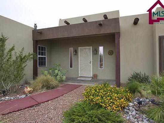 1127 Calle Vista Bella, Las Cruces, NM 88007