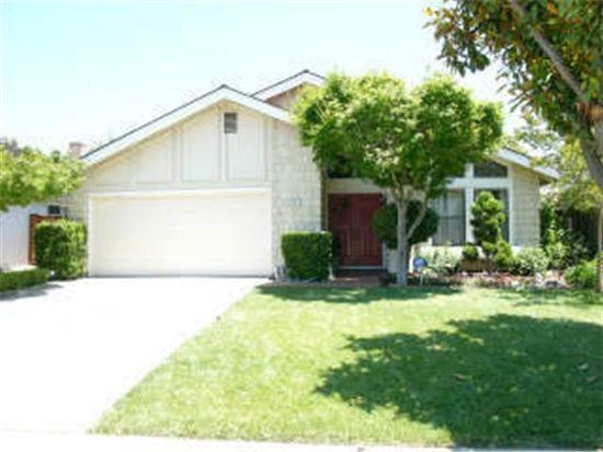 4222 Briarglen Dr, San Jose, CA 95118
