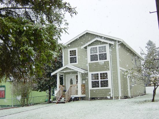 4329 S Sheridan Ave, Tacoma, WA 98418