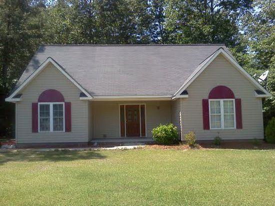1160 Elmos Ln, Williamston, NC 27892