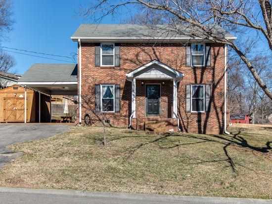 4804 Catskill Dr, Old Hickory, TN 37138